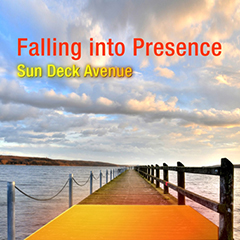 Cover Falling into Presence